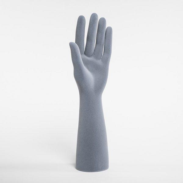 mano plastica uomo