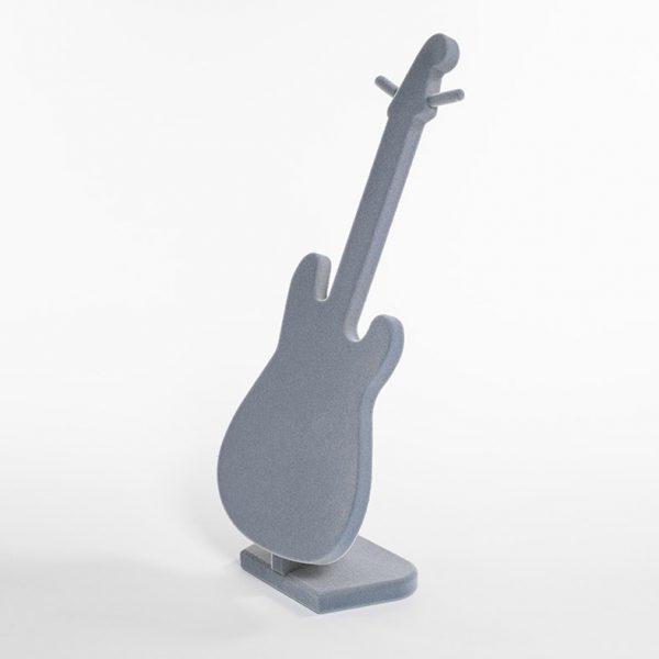 chitarra floccata euroflock
